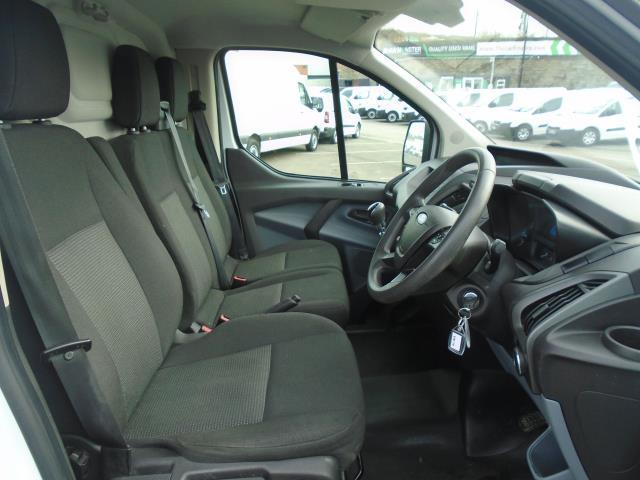 2014 Ford Transit Custom 290 L1 DIESEL FWD 2.2  TDCI 100PS LOW ROOF VAN EURO 5 (NL64AEF) Image 5