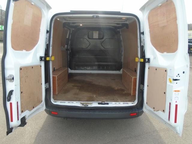 2014 Ford Transit Custom 290 L1 DIESEL FWD 2.2  TDCI 100PS LOW ROOF VAN EURO 5 (NL64AEF) Image 11