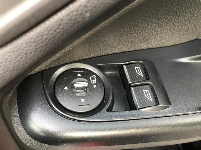 2014 Ford Fiesta  DIESEL 1.6 TDCI SPORT VAN EURO 5 (NL64KFR) Image 22
