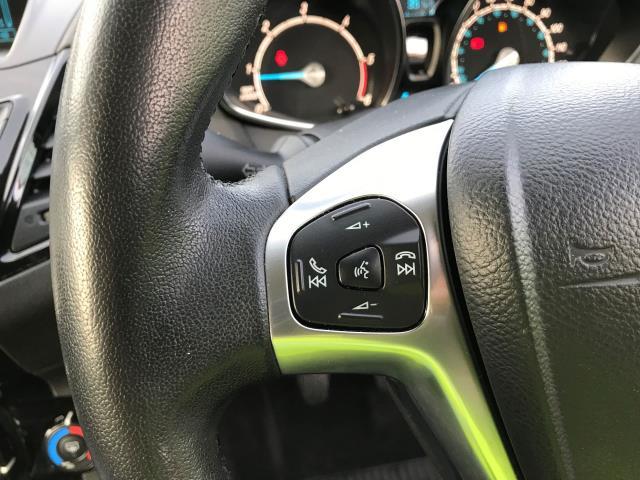2014 Ford Fiesta  DIESEL 1.6 TDCI SPORT VAN EURO 5 (NL64KFR) Image 19