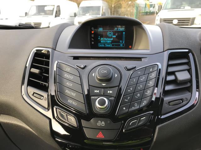 2014 Ford Fiesta  DIESEL 1.6 TDCI SPORT VAN EURO 5 (NL64KFR) Image 3