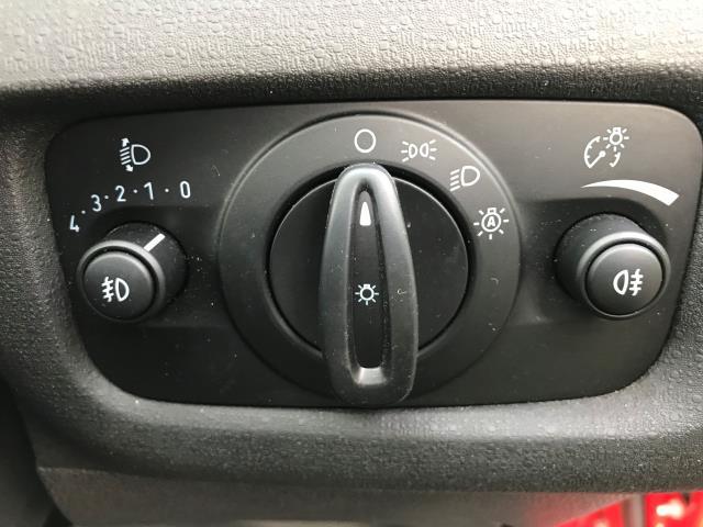 2014 Ford Fiesta  DIESEL 1.6 TDCI SPORT VAN EURO 5 (NL64KFR) Image 21