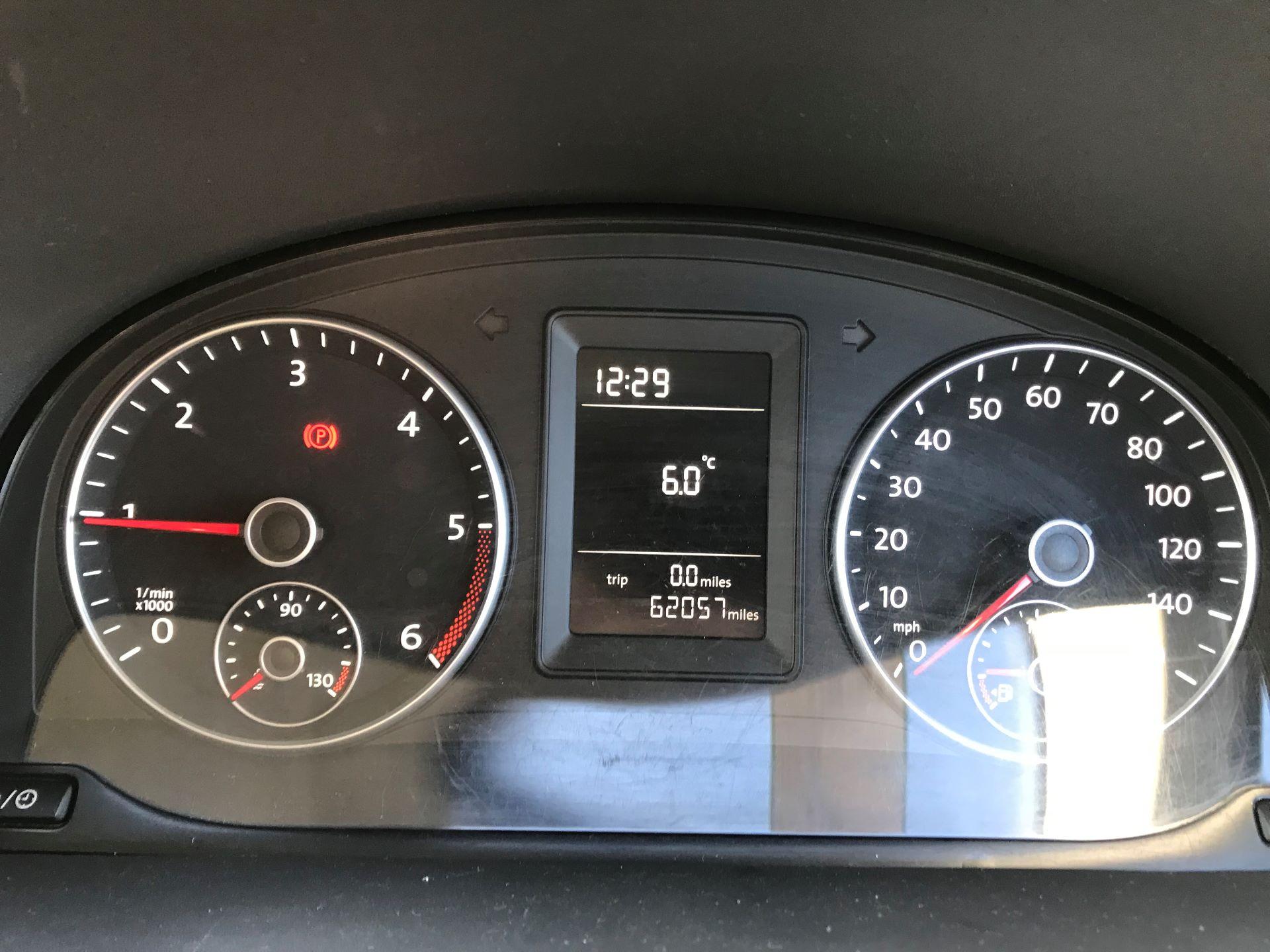 2014 Volkswagen Caddy  1.6 102PS Startline Euro 5 (NL64VFC) Image 23