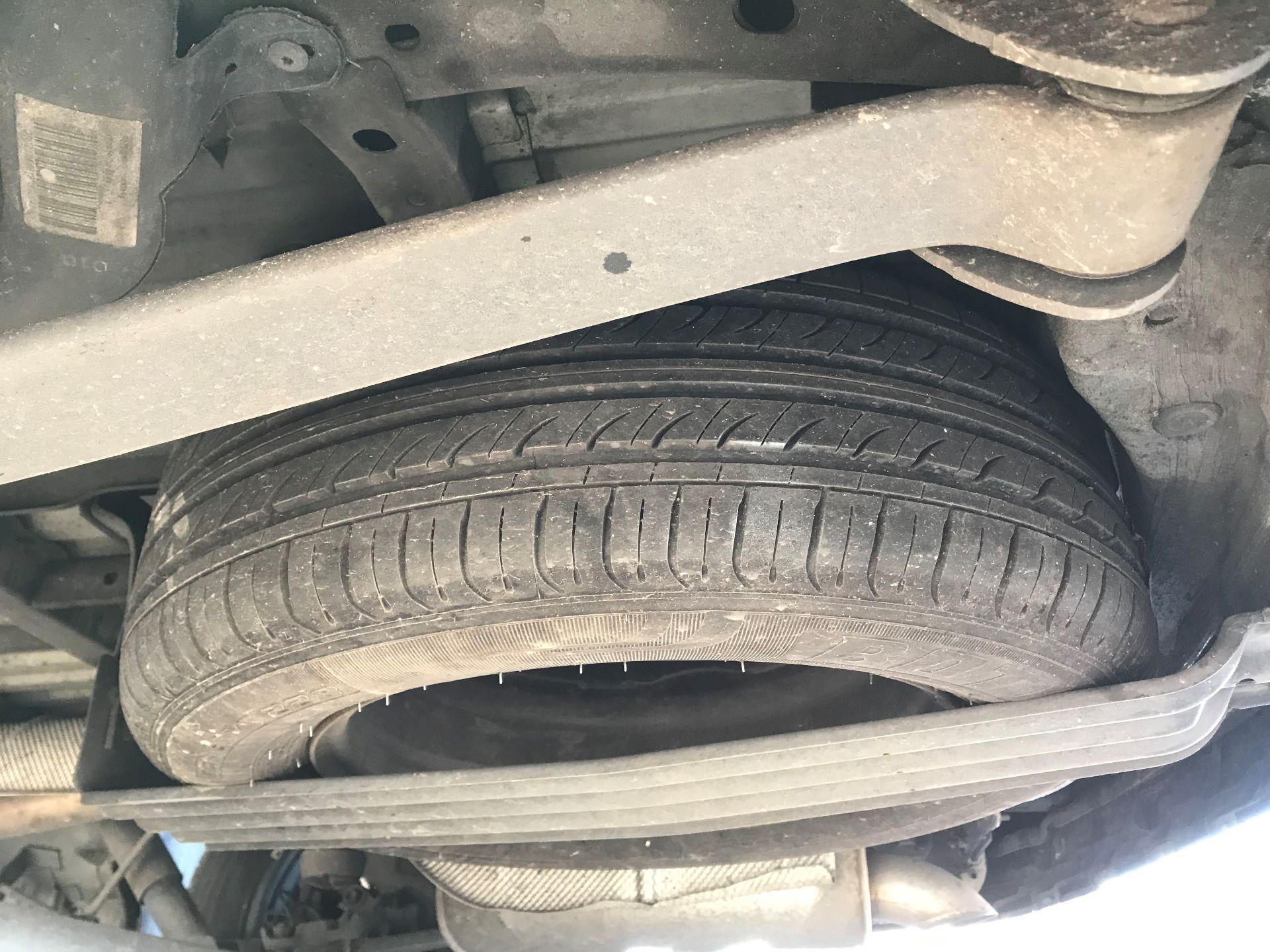 2014 Volkswagen Caddy  1.6 102PS Startline Euro 5 (NL64VFC) Image 18