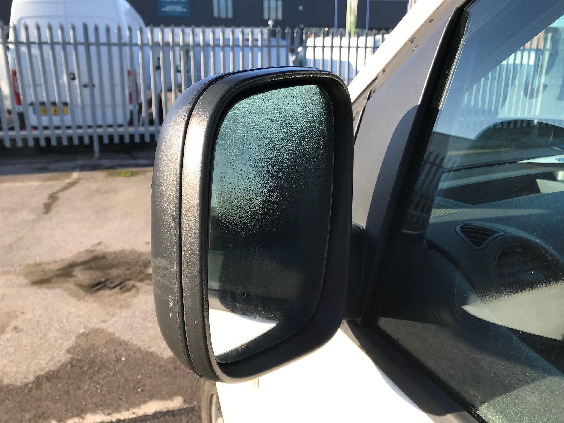 2014 Volkswagen Caddy  1.6 102PS Startline Euro 5 (NL64VFC) Image 12