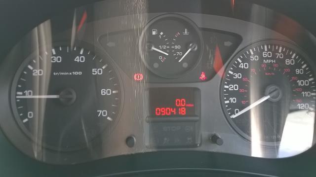 2014 Peugeot Partner L1 850 S 1.6 92PS (SLD) EURO 5 (NU14UDG) Image 20