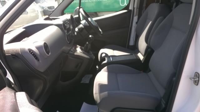 2014 Peugeot Partner L1 850 S 1.6 92PS (SLD) EURO 5 (NU14UDG) Image 7