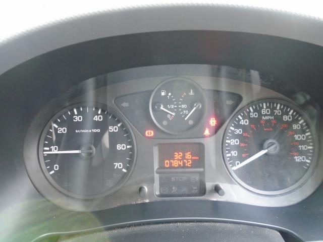 2014 Peugeot Partner L1 850 S 1.6 92PS (SLD) EURO 5 (NU14UPA) Image 15