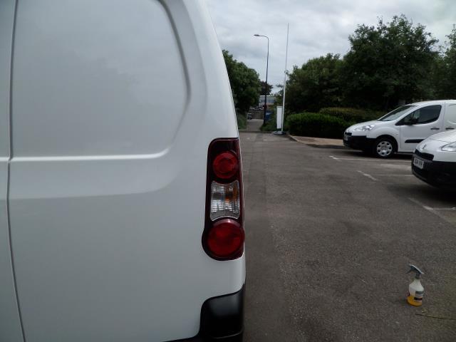 2014 Peugeot Partner L1 850 S 1.6 92PS (SLD) EURO 5 (NU14UPA) Image 20