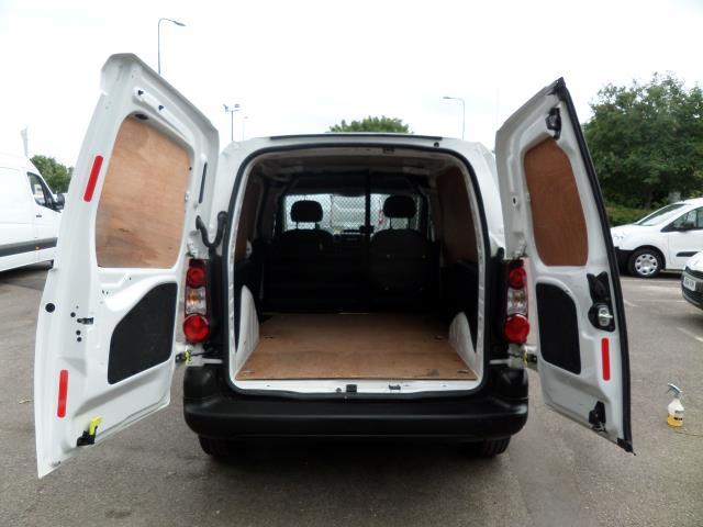 2014 Peugeot Partner L1 850 S 1.6 92PS (SLD) EURO 5 (NU14UPA) Image 12