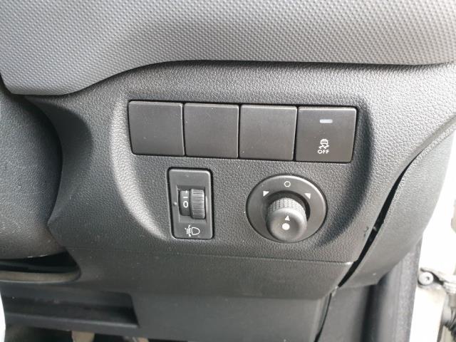 2015 Peugeot Partner L1 850 S 1.6 92PS (SLD) EURO 5 (NU15CGZ) Image 15