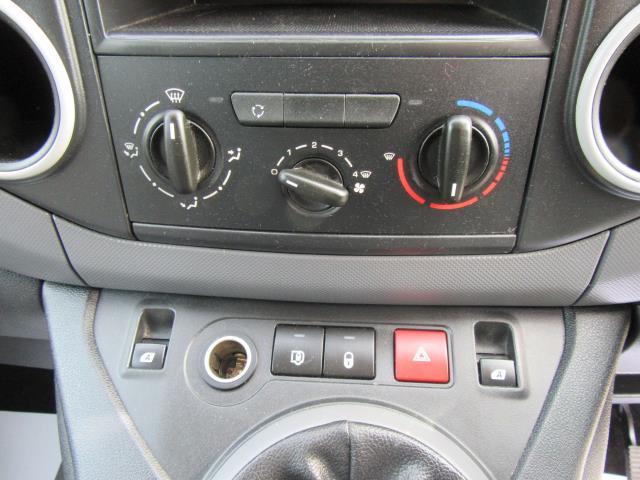 2015 Peugeot Partner L1 850 S 1.6 92PS (SLD) EURO 5 (NU15FHH) Image 20