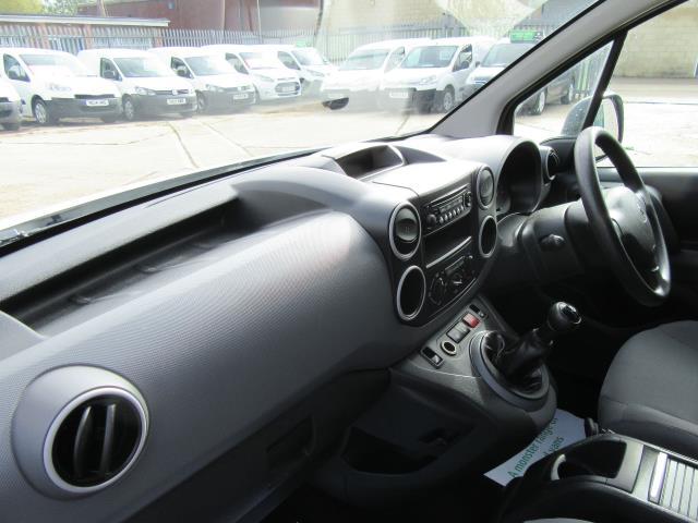 2015 Peugeot Partner L1 850 S 1.6 92PS (SLD) EURO 5 (NU15FHH) Image 26