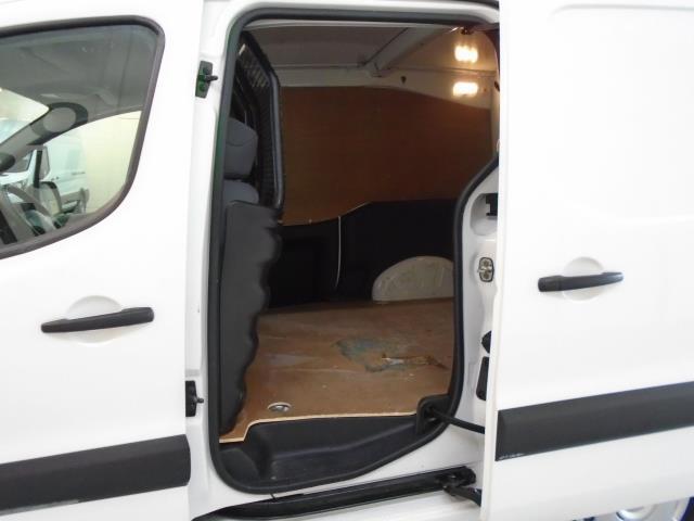 2015 Peugeot Partner 850 S 1.6 Hdi 92 Van [Sld] (NU15FHM) Image 7