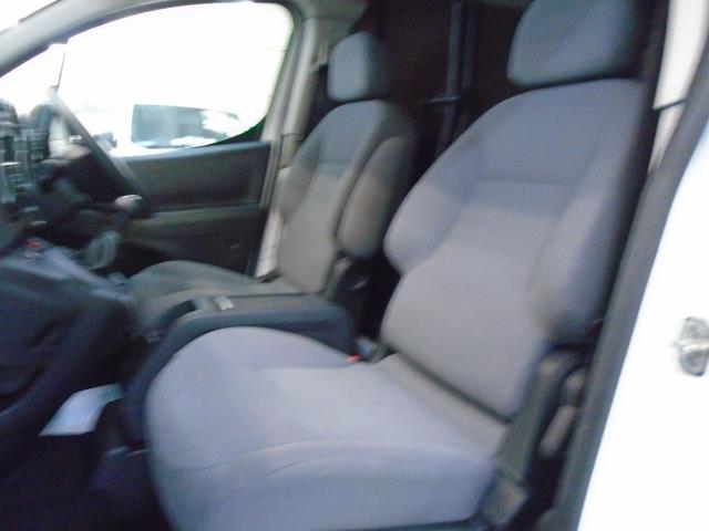 2015 Peugeot Partner 850 S 1.6 Hdi 92 Van [Sld] (NU15FHM) Image 5