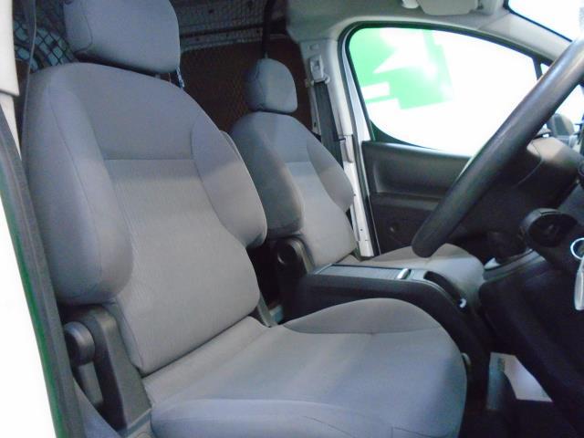 2015 Peugeot Partner 850 S 1.6 Hdi 92 Van [Sld] (NU15FHM) Image 4