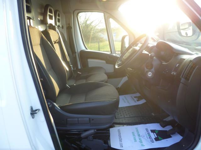 2015 Peugeot Boxer PEUGEOT BOXER L3 H2 2.2 130PS EURO 5 (NU15RGZ) Image 18