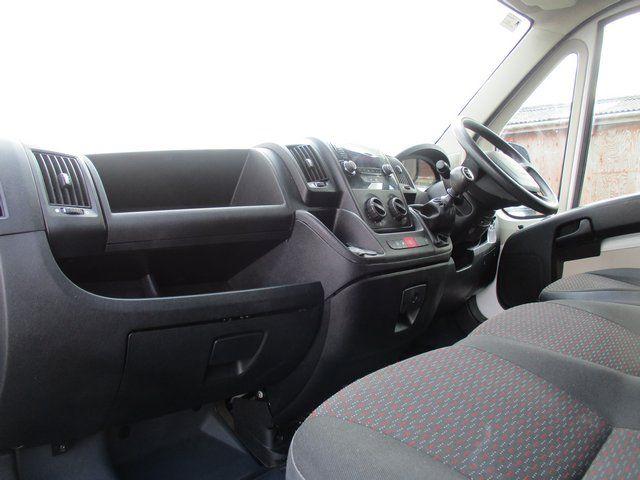 2015 Peugeot Boxer L3 H2 2.2 130PS EURO 5 (NU15RHF) Image 13