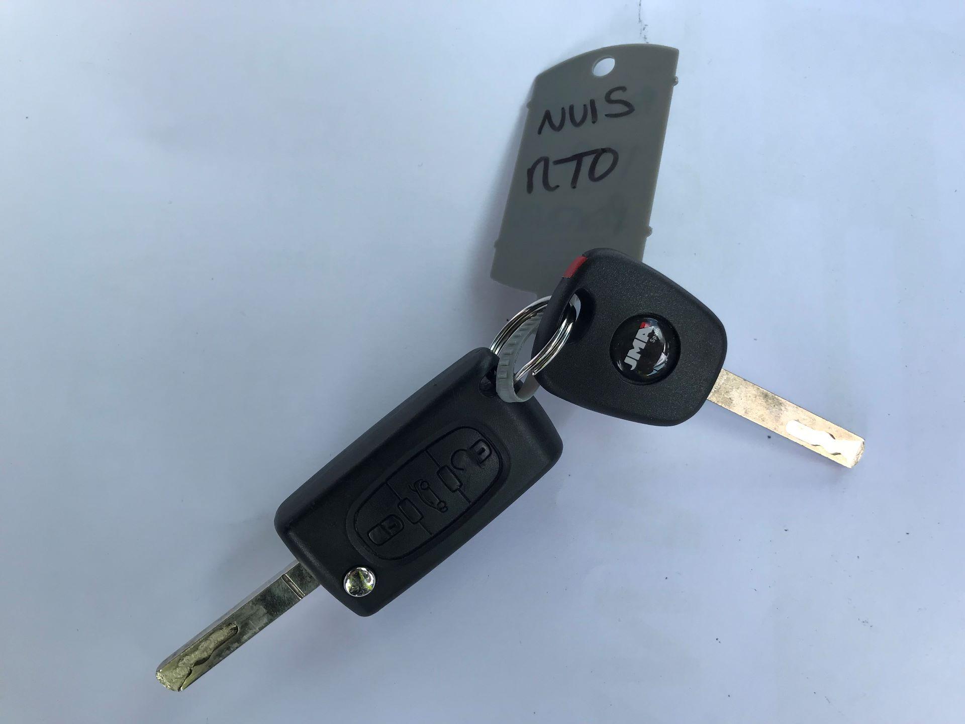 2015 Peugeot Partner L1 850 S 1.6 92PS (SLD) EURO 5 (NU15RTO) Image 40