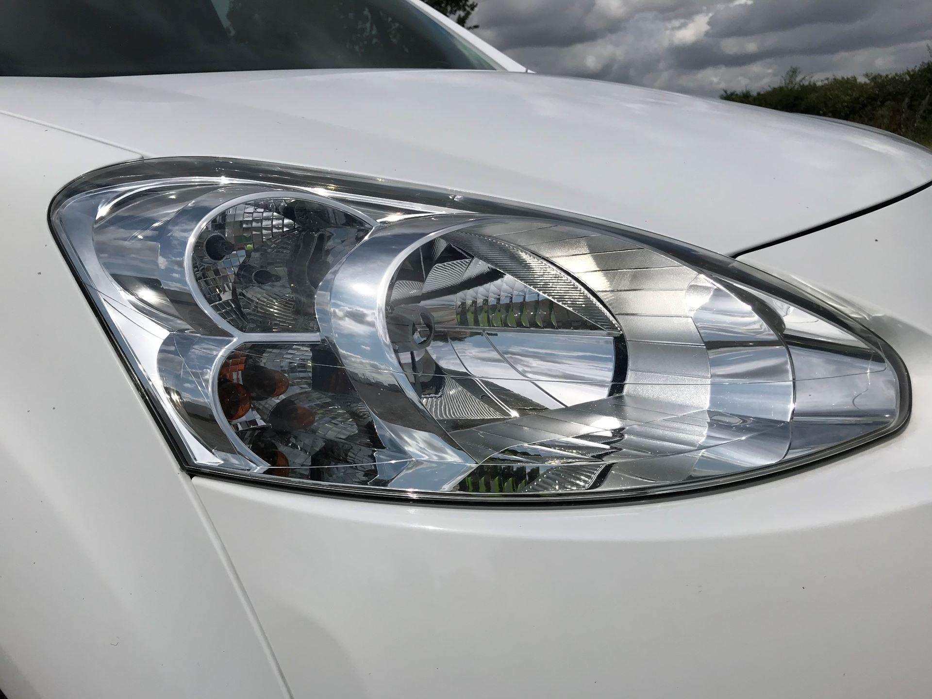 2015 Peugeot Partner L1 850 S 1.6 92PS (SLD) EURO 5 (NU15RTO) Image 16