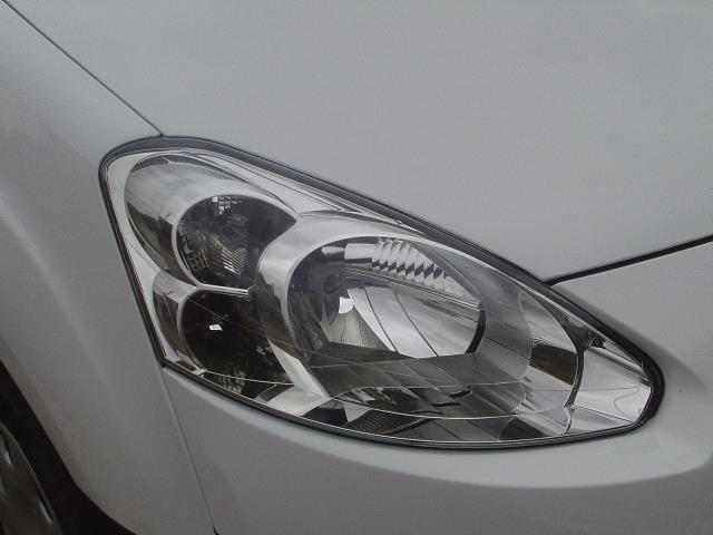 2015 Peugeot Partner  L2 716 1.6 92 CREW VAN EURO 5 (NU15RVW) Image 14