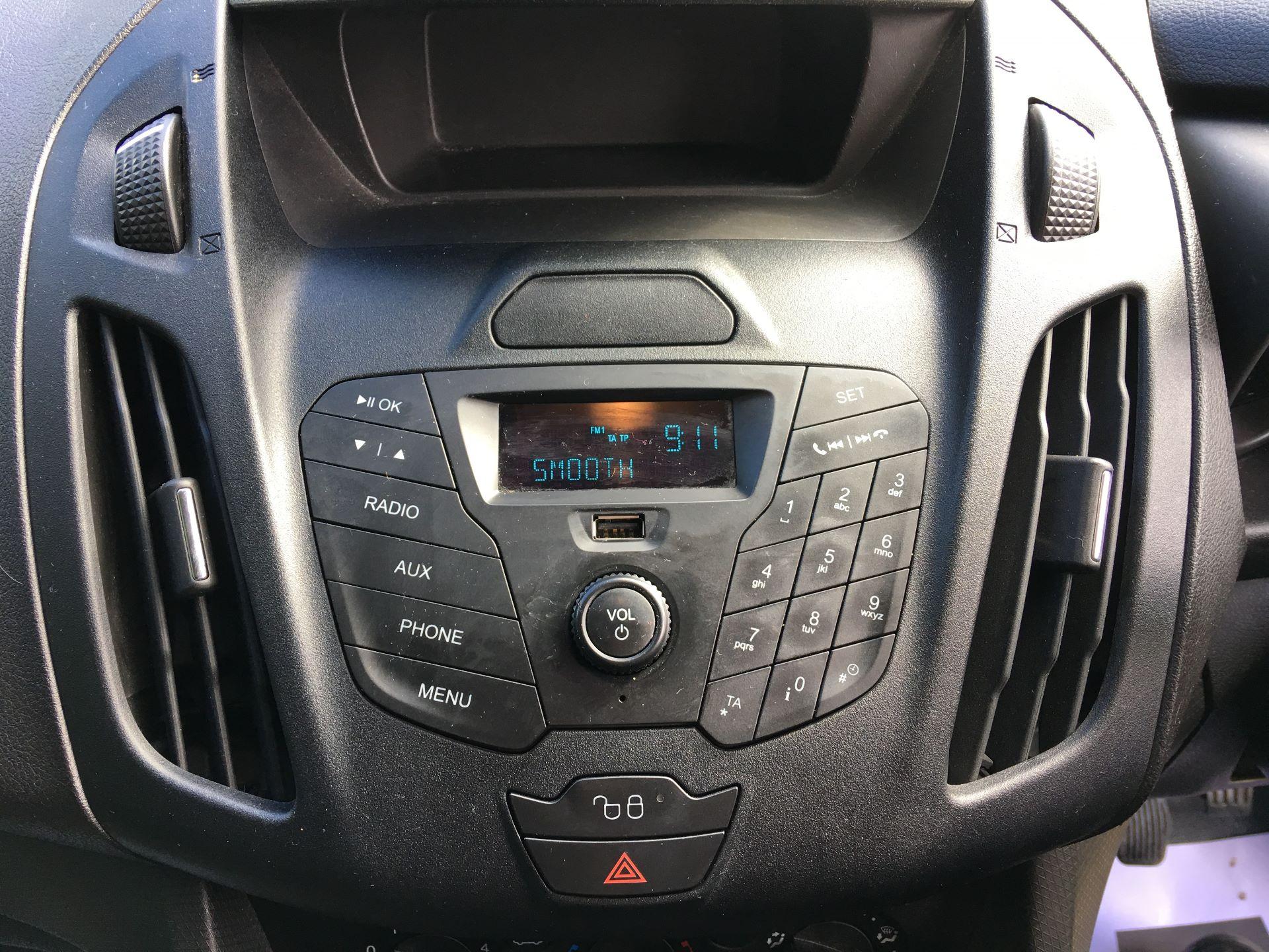 2016 Ford Transit Connect 210 L2 1.6 TDCI 75PS VAN EURO 6 (NU16AEF) Image 3