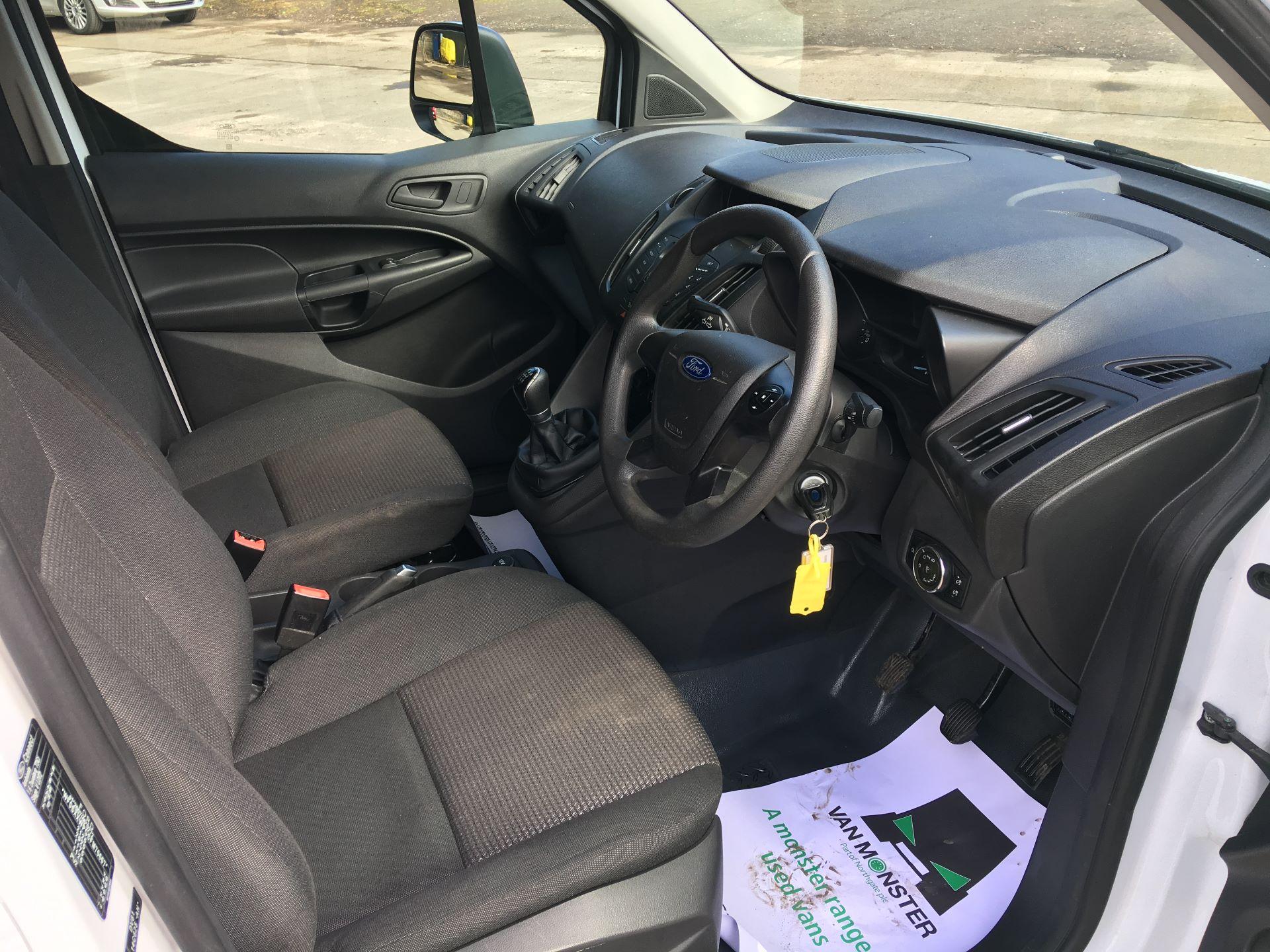 2016 Ford Transit Connect 210 L2 1.6 TDCI 75PS VAN EURO 6 (NU16AEF) Image 2