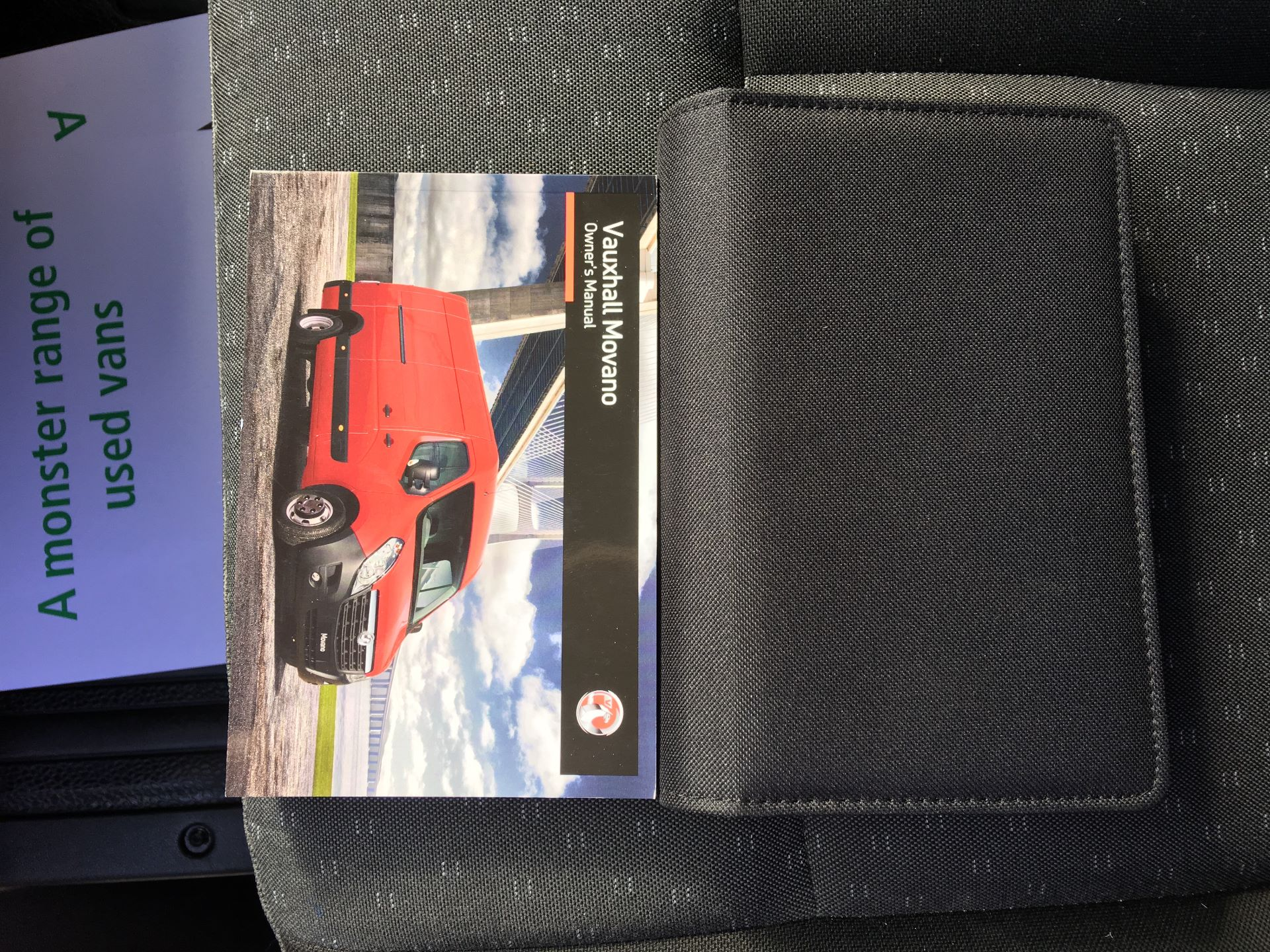 2016 Ford Transit Connect 210 L2 1.6 TDCI 75PS VAN EURO 6 (NU16AEF) Image 20