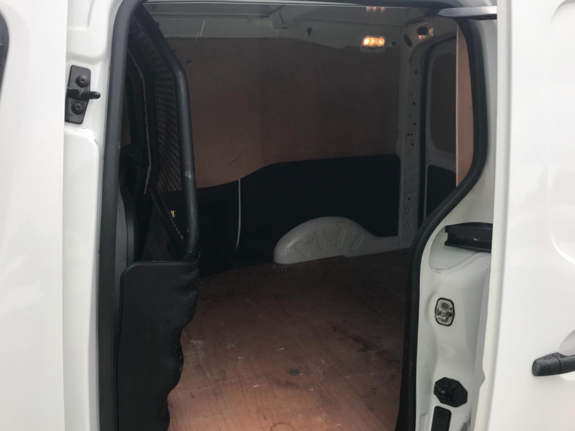 2016 Peugeot Partner L1850 S 1.6 Hdi 92 Van  Euro 5 (NU16AHG) Image 14