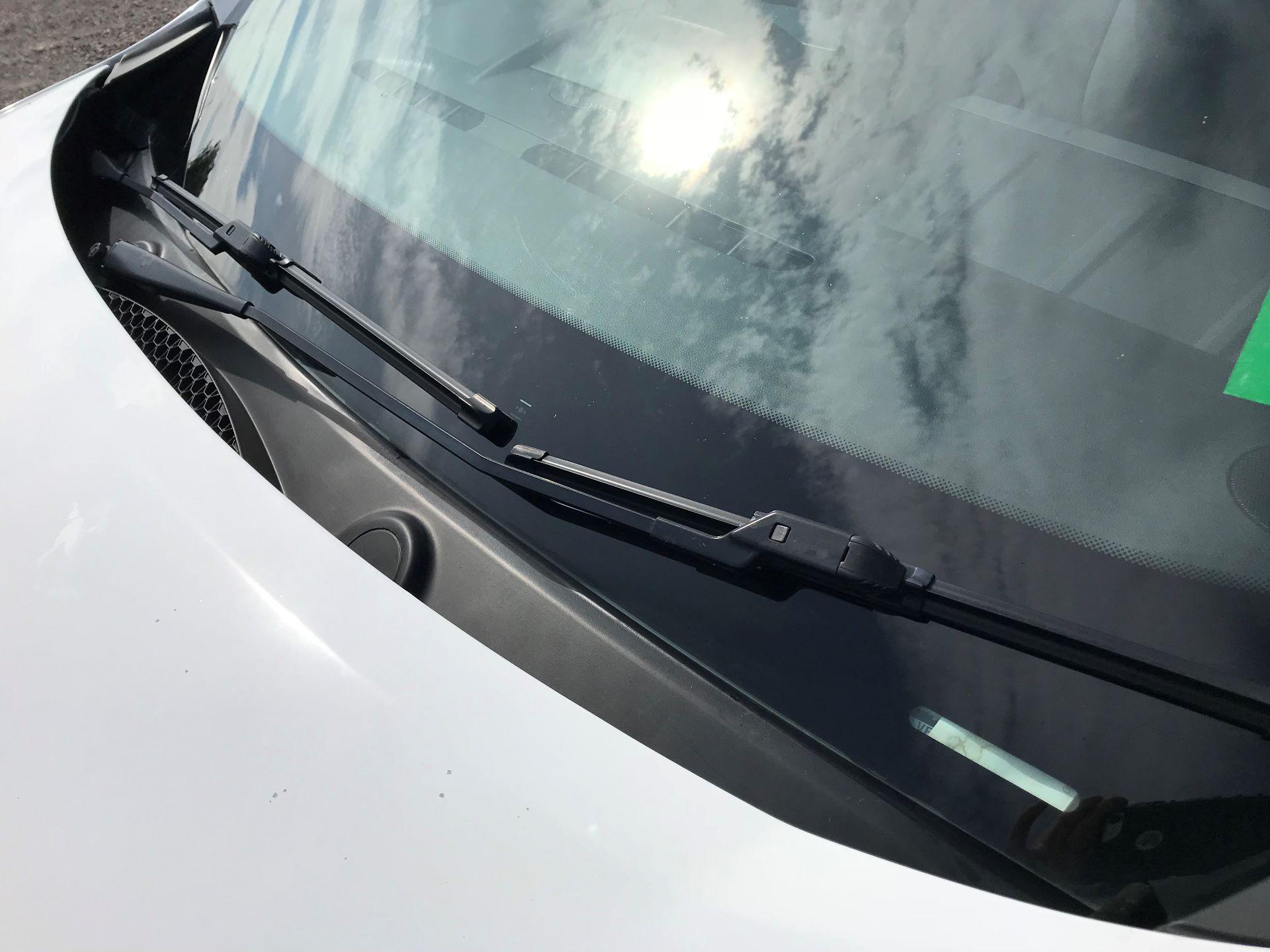 2016 Peugeot Partner L1 850 S 1.6 92PS [SLD] EURO 5 (NU16AKX) Image 27