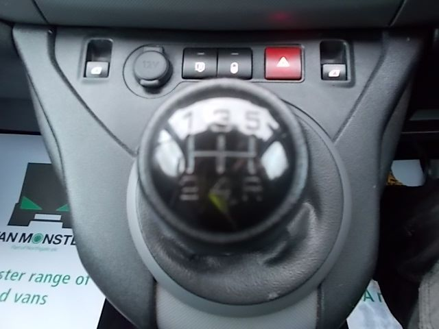 2016 Peugeot Partner L1 850 S 1.6 92PS [SLD] EURO 5 (NU16ASZ) Image 22