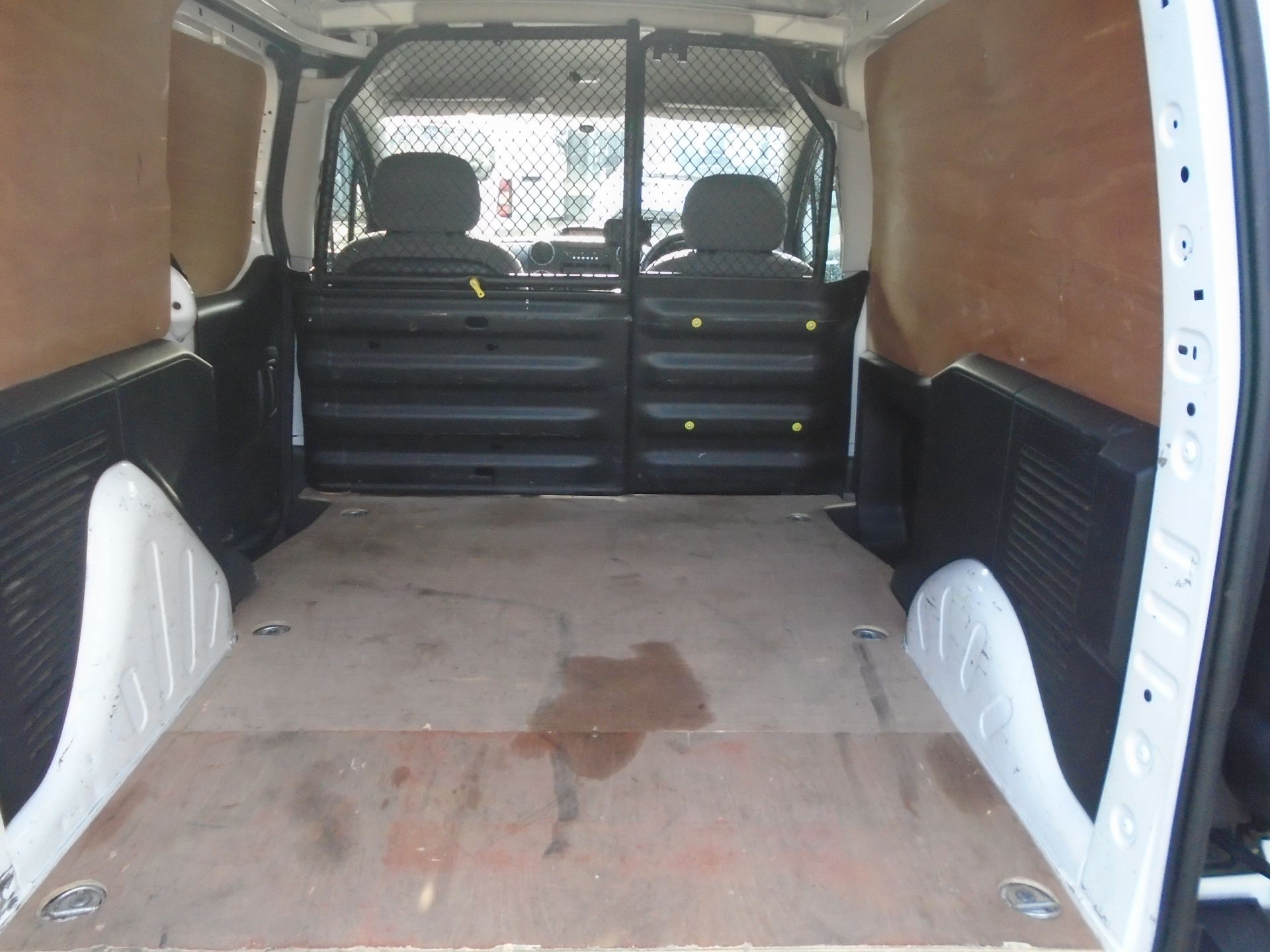 2016 Peugeot Partner 850 S 1.6 Hdi 92 Van [Sld] (NU16ATZ) Image 11