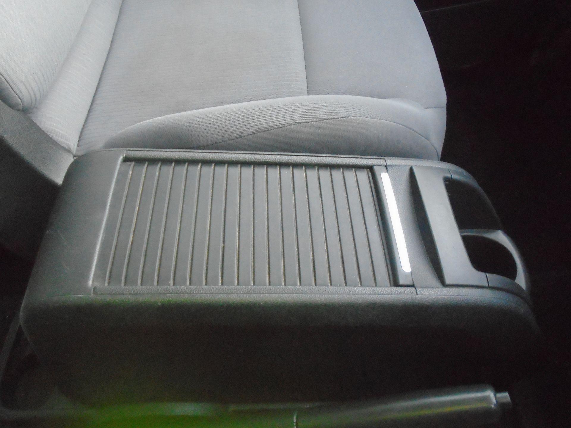 2016 Peugeot Partner 850 S 1.6 Hdi 92 Van [Sld] (NU16ATZ) Image 22