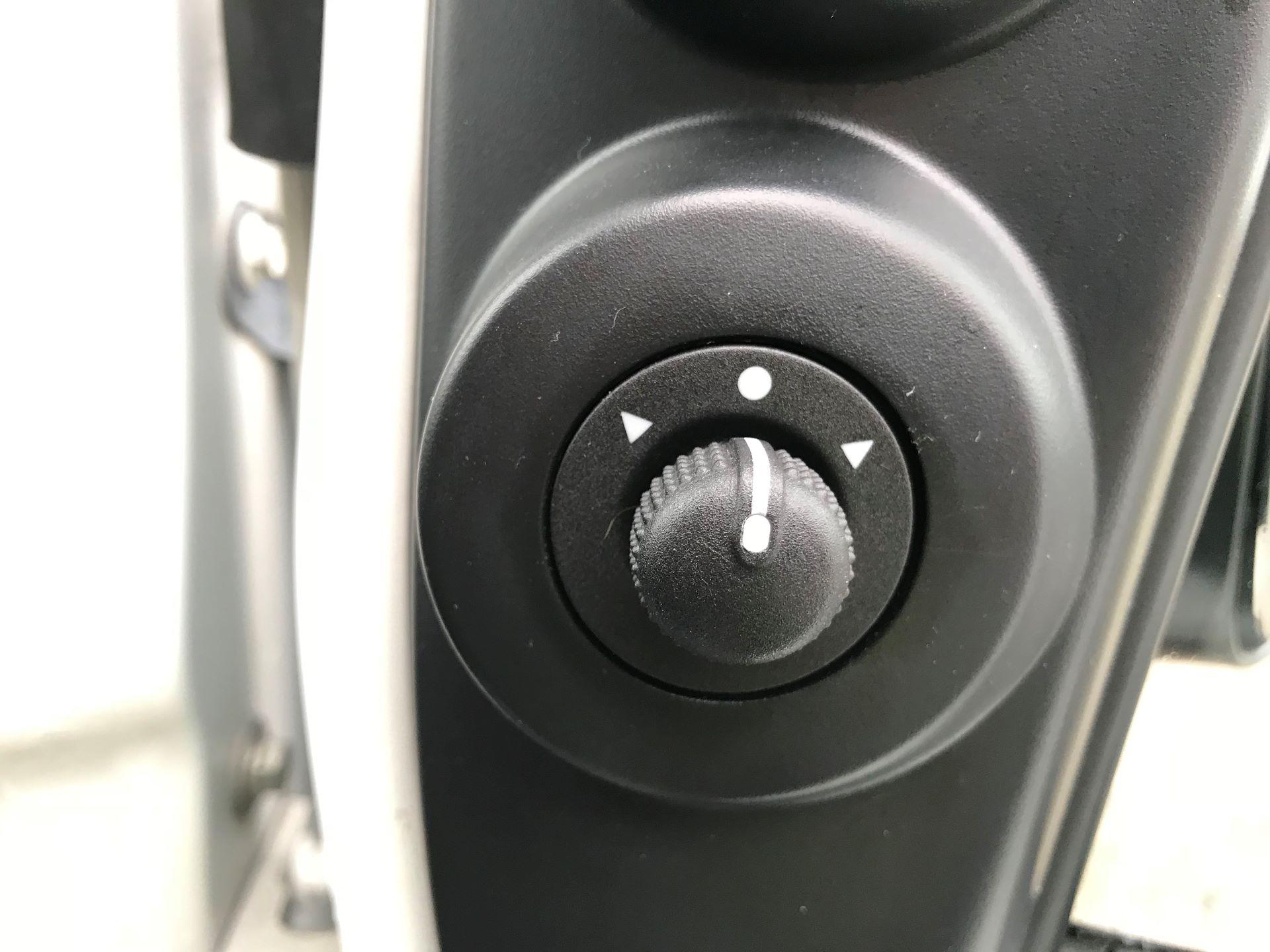 2016 Peugeot Bipper 1.3 HDI 75 S PLUS PACK NON S/S EURO 5 (NU16DLJ) Image 21