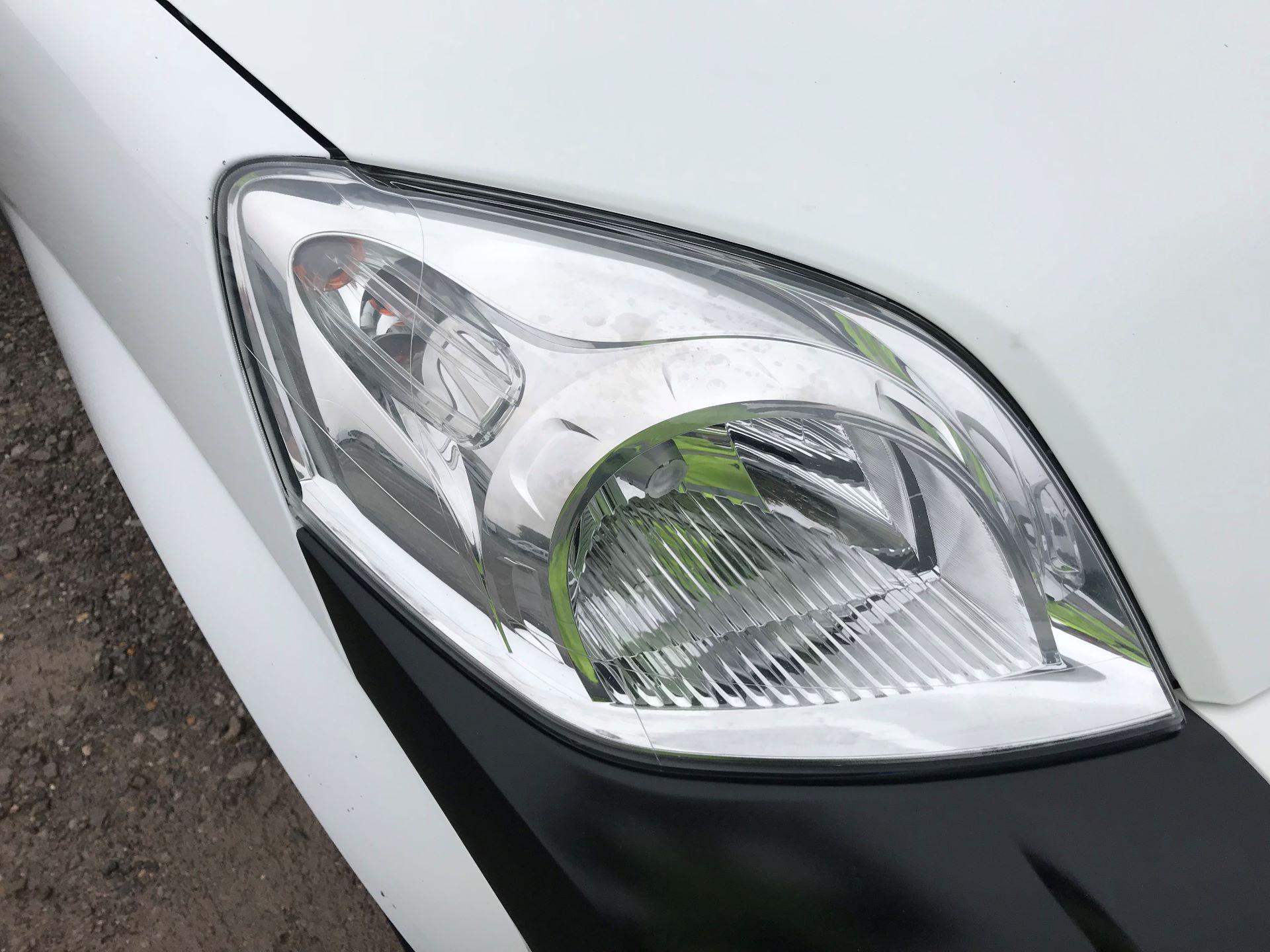 2016 Peugeot Bipper 1.3 HDI 75 S PLUS PACK NON S/S EURO 5 (NU16DLJ) Image 29
