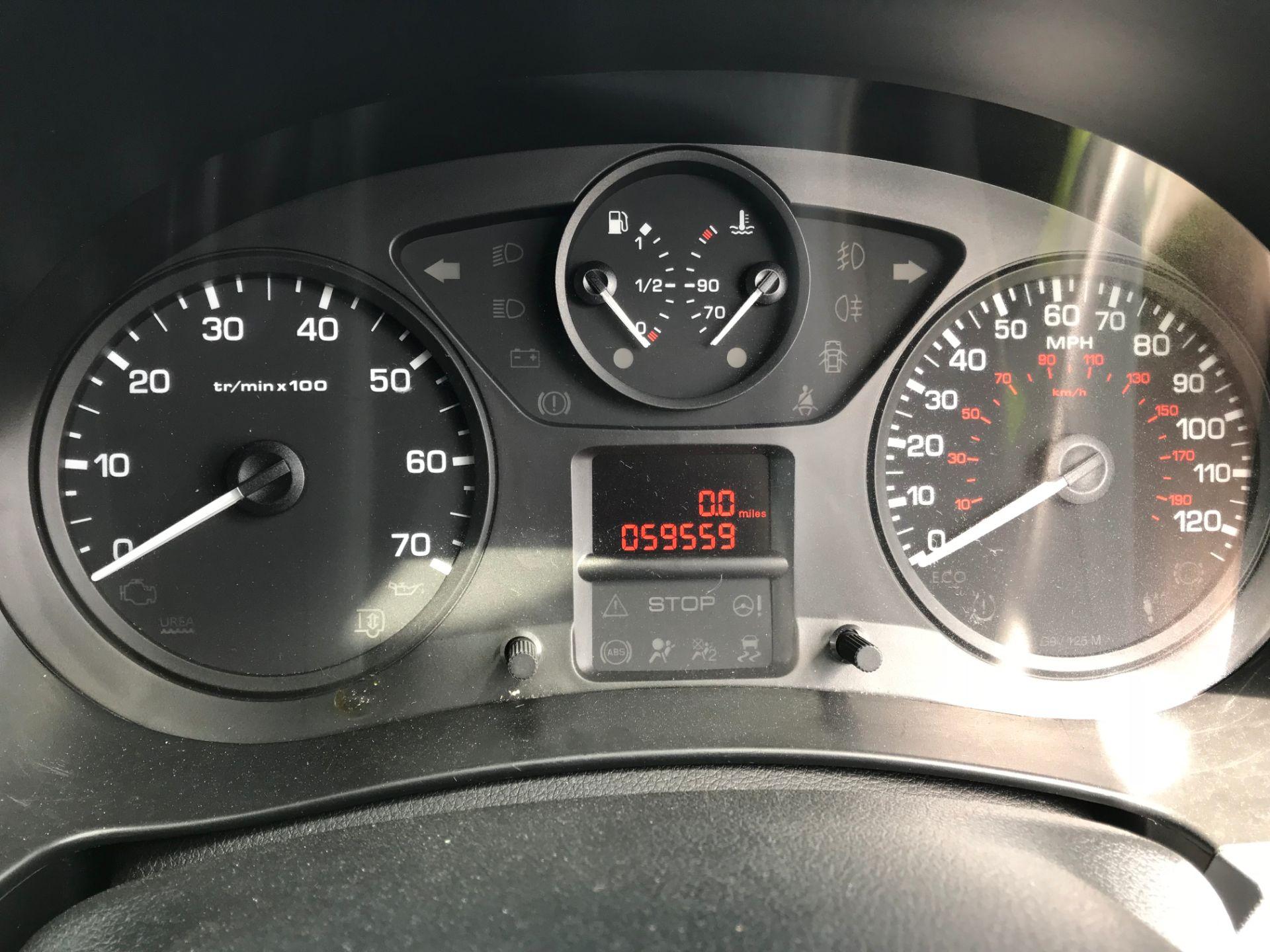 2016 Peugeot Partner  L1 850 S 1.6 92PS [SLD] EURO 5 (NU16HCD) Image 22
