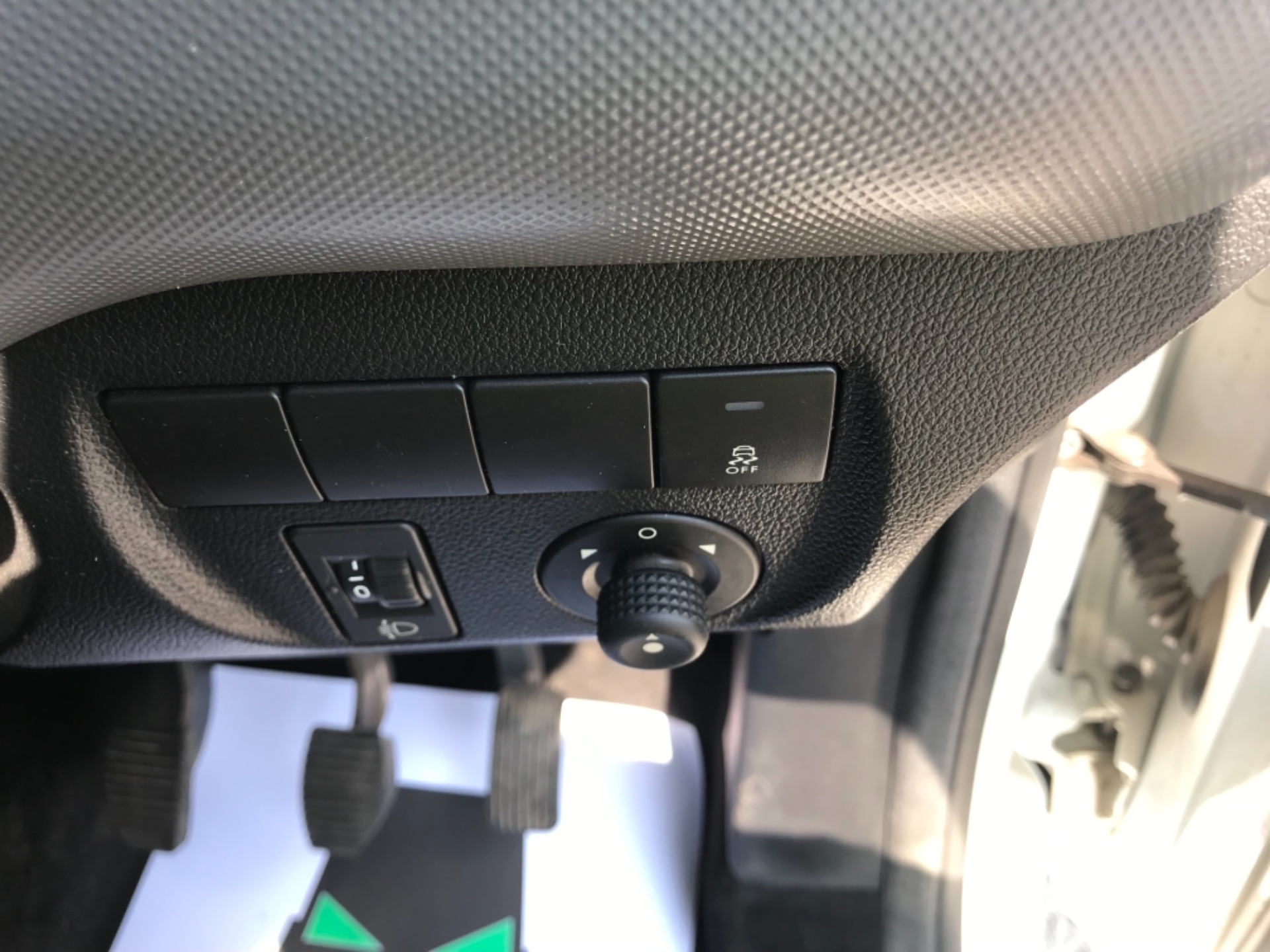 2016 Peugeot Partner L2 715 S 1.6 92PS CREW VAN EURO 5 (NU16HDN) Image 14