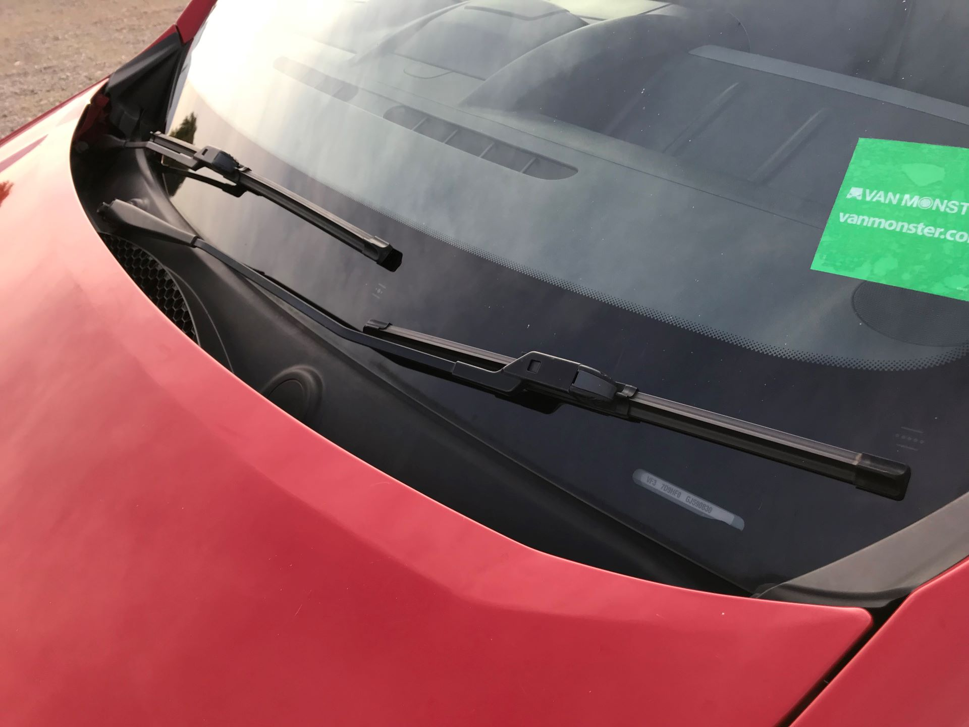 2016 Peugeot Partner  L1 850 SE 1.6 92PS EURO 5 RESTRICTED TO 70MPH (NU16HFP) Image 30
