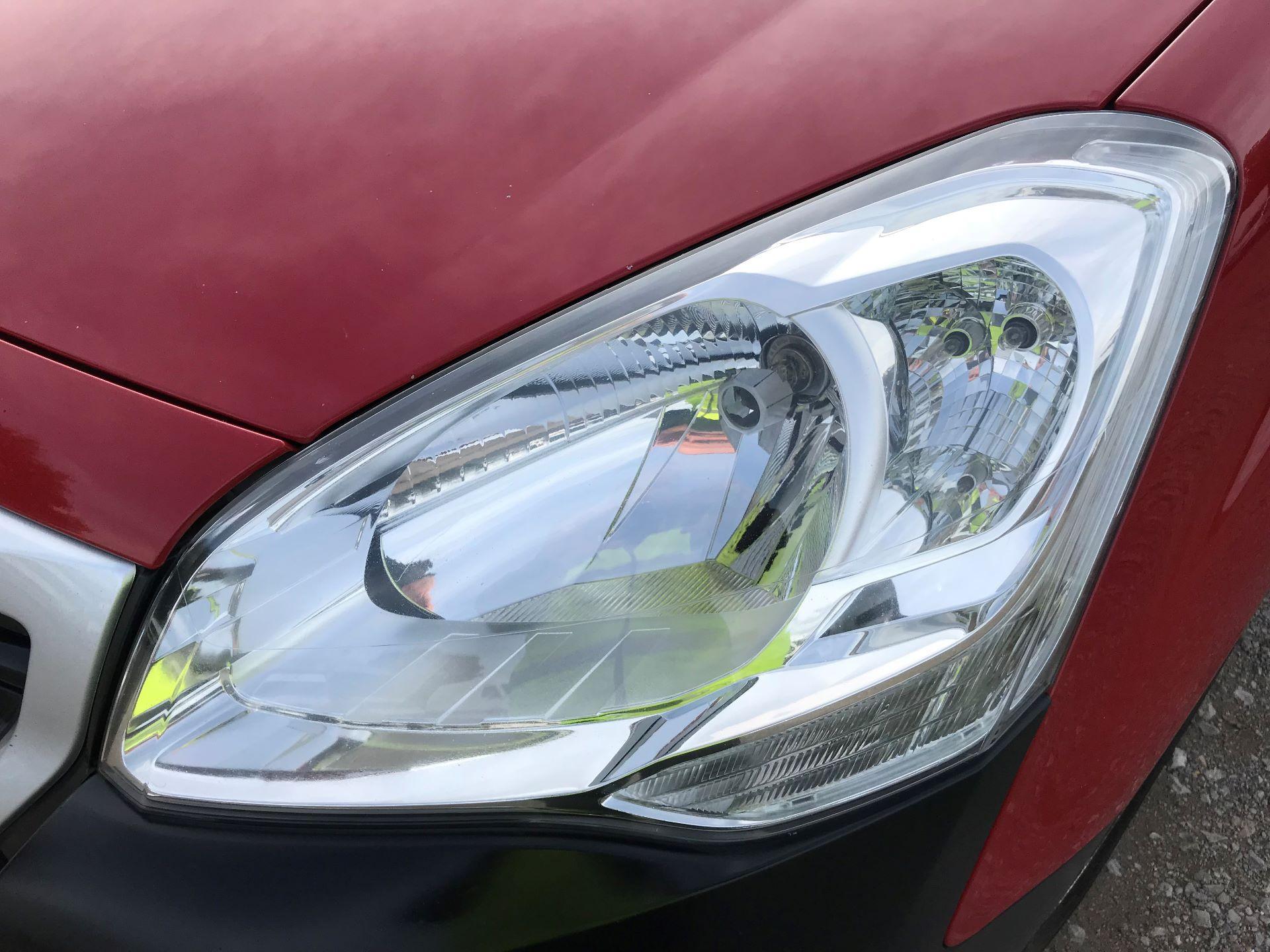 2016 Peugeot Partner  L1 850 SE 1.6 92PS EURO 5 RESTRICTED TO 70MPH (NU16HFP) Image 27