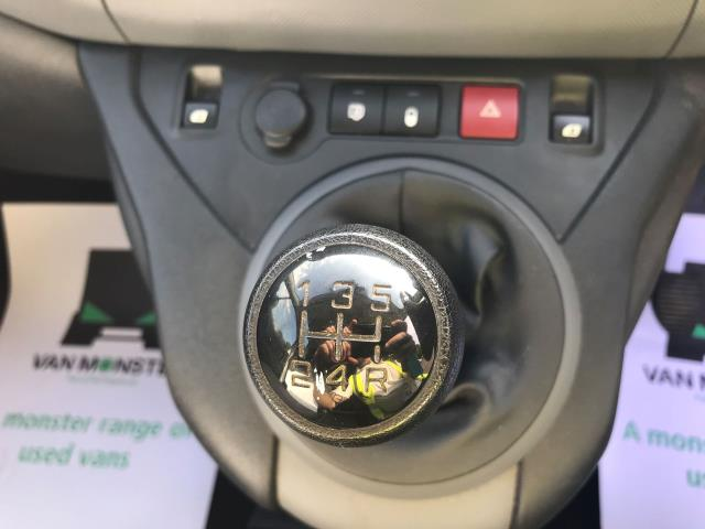 2016 Peugeot Partner  L2 715 S 1.6 92PS CREW VAN EURO 5 (NU16LWK) Image 23