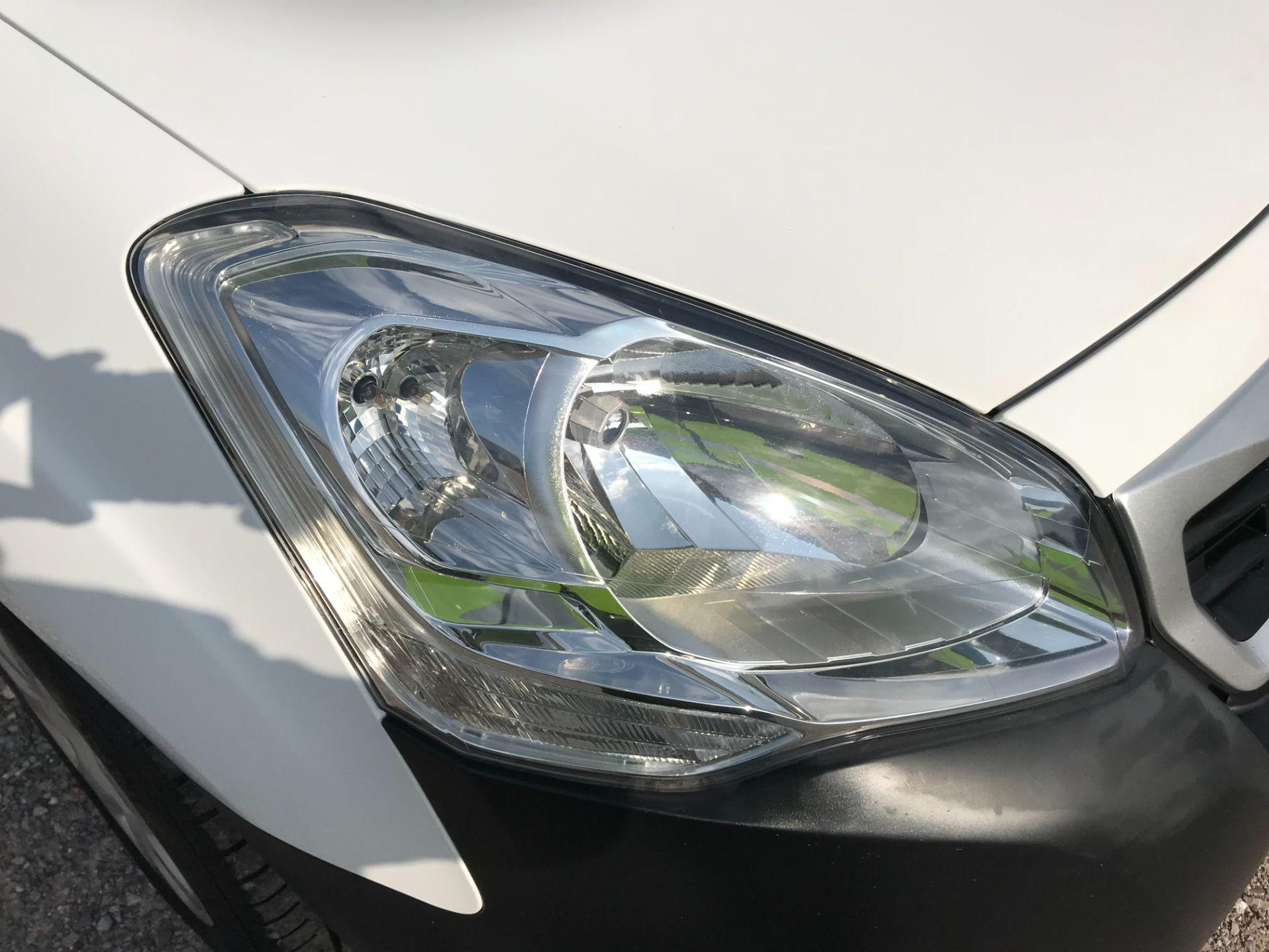 2016 Peugeot Partner L2 715 S 1.6 92PS CREW VAN EURO 5 (NU16LWP) Image 38
