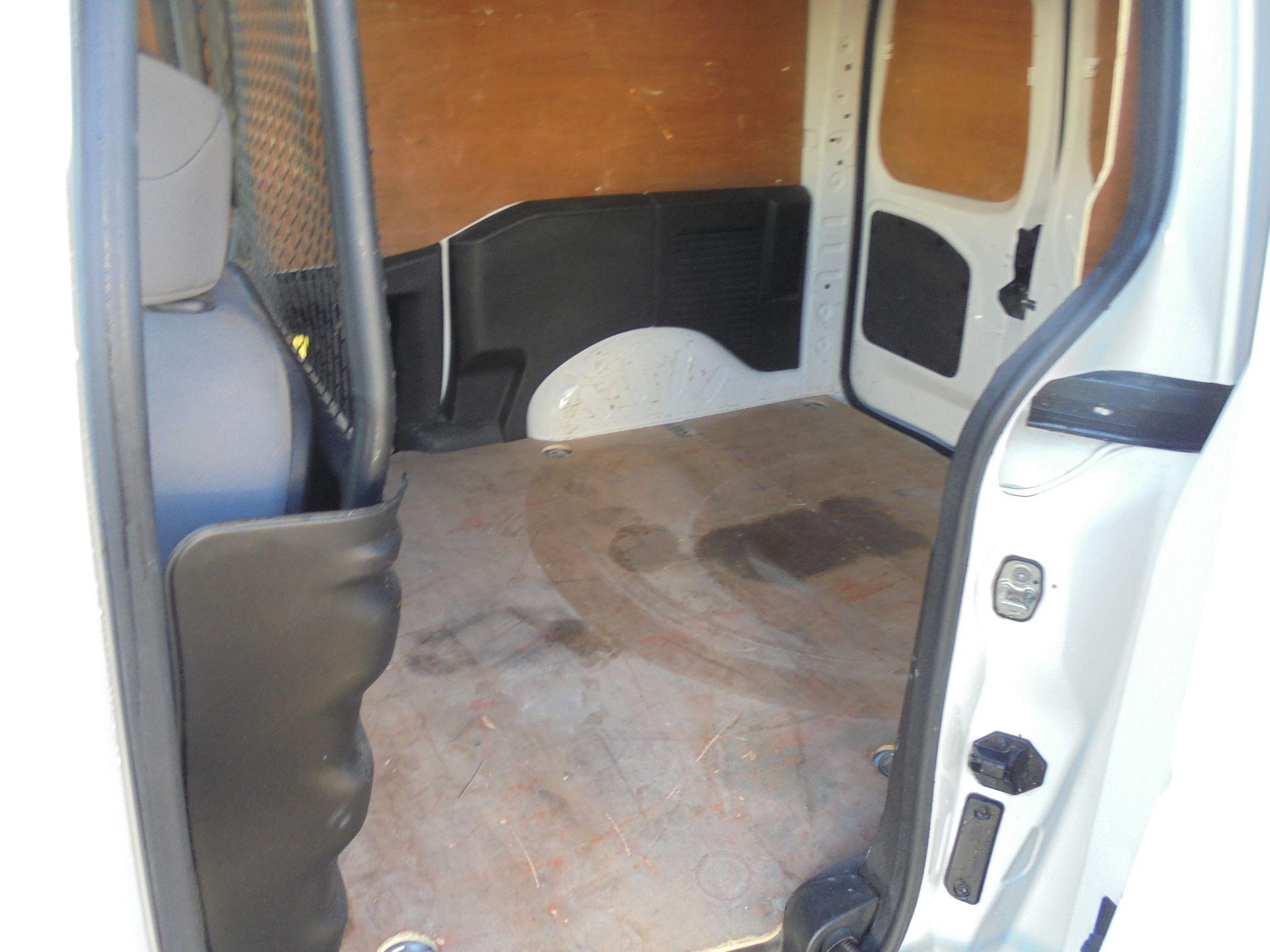 2016 Peugeot Partner 850 S 1.6 Hdi 92 Van [Sld] (NU16UXF) Image 22