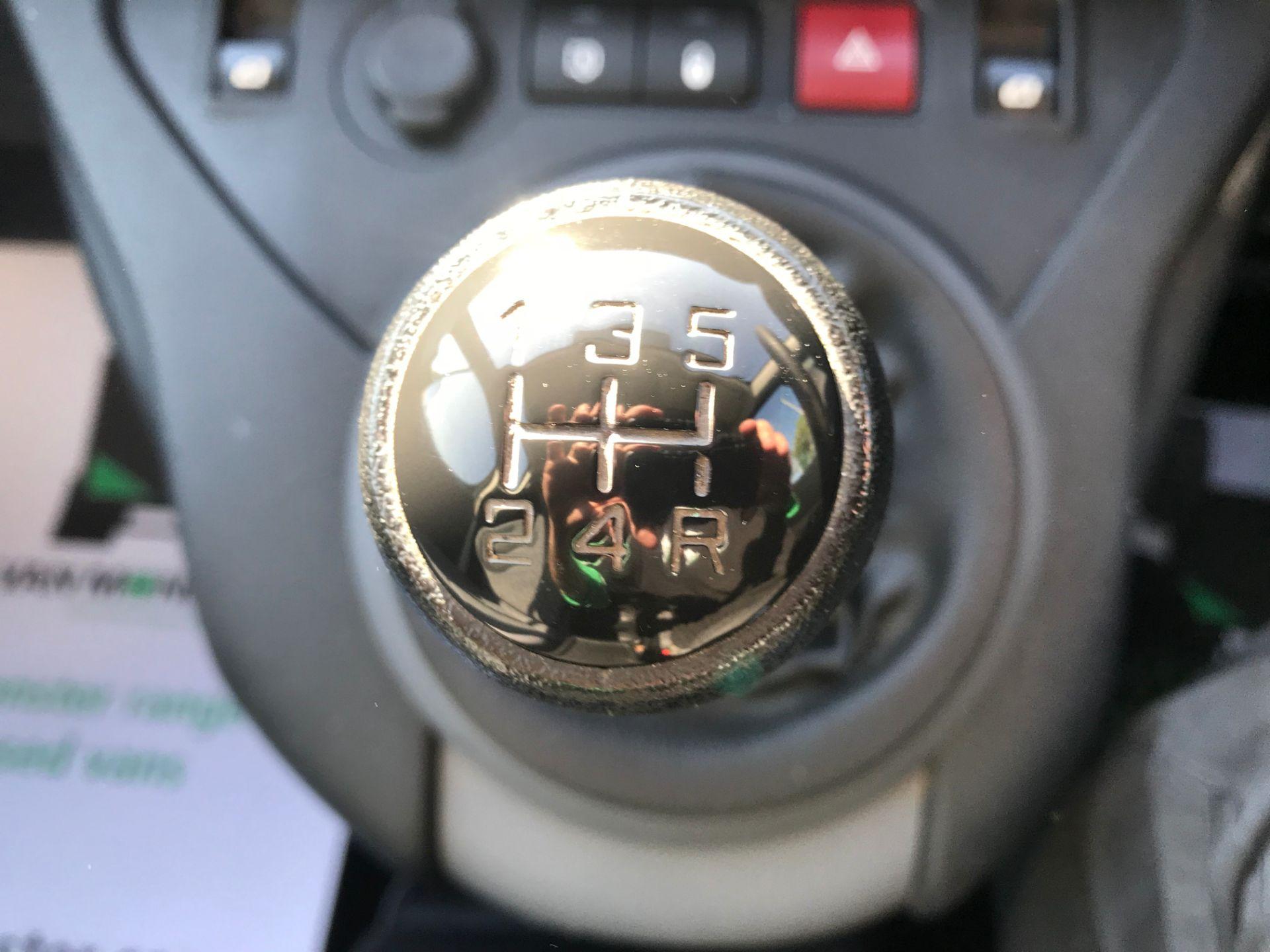 2016 Peugeot Partner L1 850 S 1.6 92PS [SLD] EURO 5 (NU16UXN) Image 14