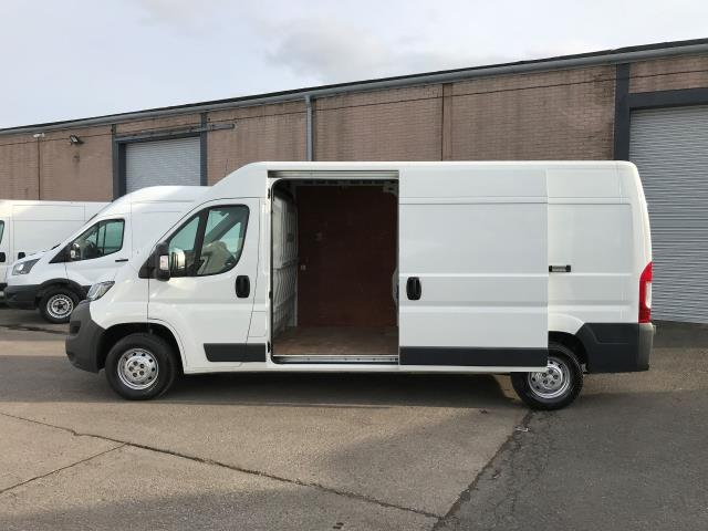 2016 Peugeot Boxer 335 L3 H2 2.2HDI 130PS EURO 5 (NU16WTY) Image 15
