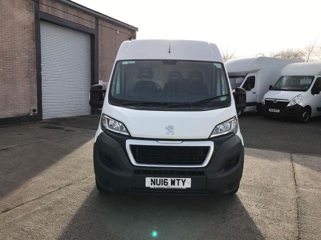 2016 Peugeot Boxer 335 L3 H2 2.2HDI 130PS EURO 5 (NU16WTY) Image 13