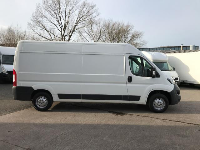 2016 Peugeot Boxer 335 L3 H2 2.2HDI 130PS EURO 5 (NU16WTY) Image 7