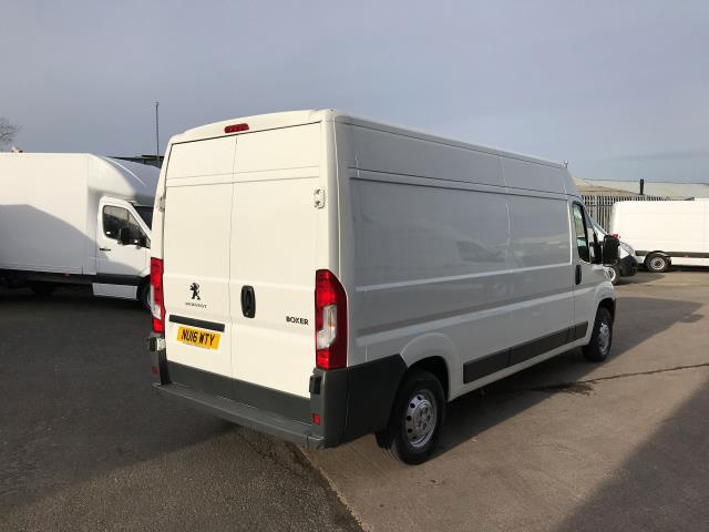 2016 Peugeot Boxer 335 L3 H2 2.2HDI 130PS EURO 5 (NU16WTY) Image 8