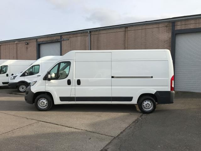 2016 Peugeot Boxer 335 L3 H2 2.2HDI 130PS EURO 5 (NU16WTY) Image 11