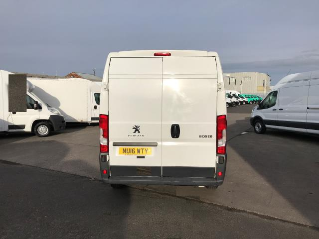2016 Peugeot Boxer 335 L3 H2 2.2HDI 130PS EURO 5 (NU16WTY) Image 9