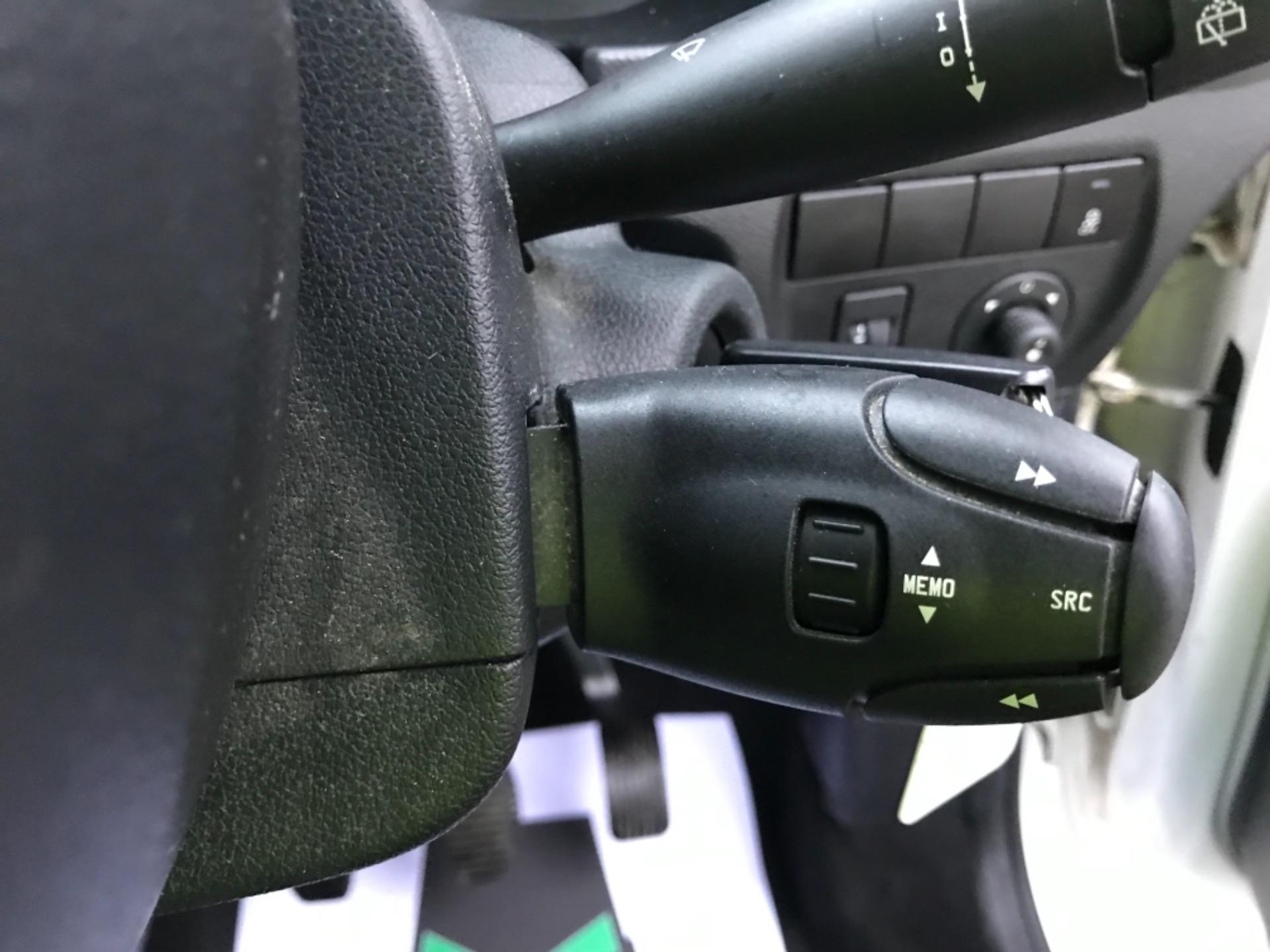 2016 Peugeot Partner 715 S 1.6 Hdi 92 Crew Van Euro 5 (NU16XWM) Image 21